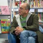 Thierry Magnier éditeur musclé