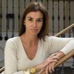 L'écrivain Carmen Posadas, élève exemplaire des ateliers d'écriture