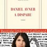 Daniel Avner a disparu de Elena Costa – 68 Premières fois