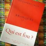 Branques de Alexandra Fritz /68 Premières fois
